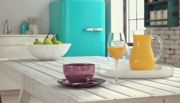 Μεταμορφώστε Ακόμα και την πιο «Βαρετή» Κουζίνα με 4 Κινήσεις!