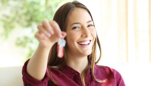 Είστε από Αυτούς που Πάντα Χάνουν τα Κλειδιά τους; Δείτε σε Ποιο Σημείο Πρέπει να Ψάξετε