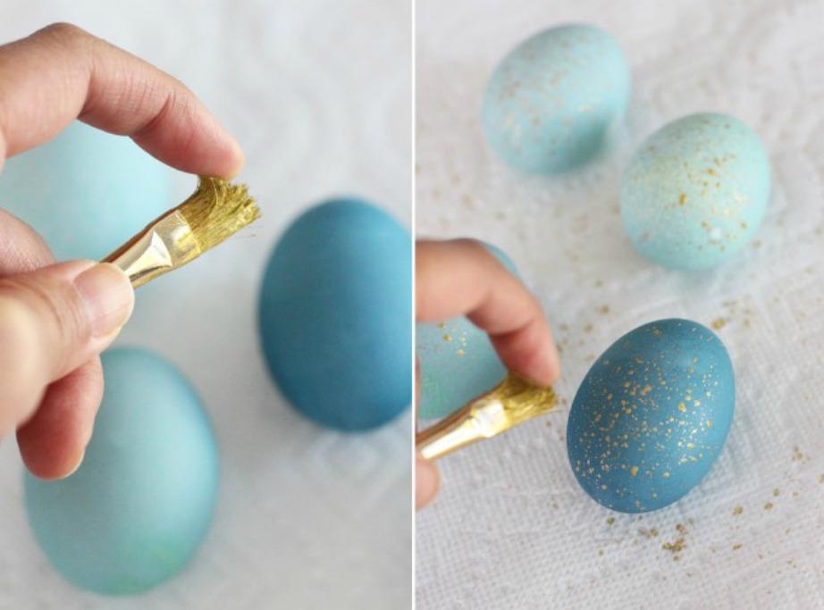 DIY Διακοσμητικό φωτιστικό από τις χάρτινες θήκες των αυγών