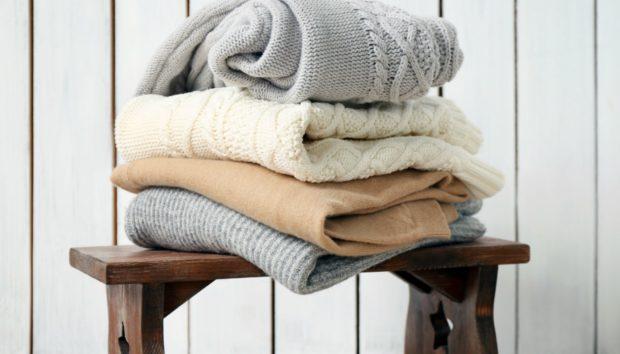 Μάθετε το Σωστό Τρόπο για να Αποθηκεύσετε Χαλιά και Χειμωνιάτικα Ρούχα!