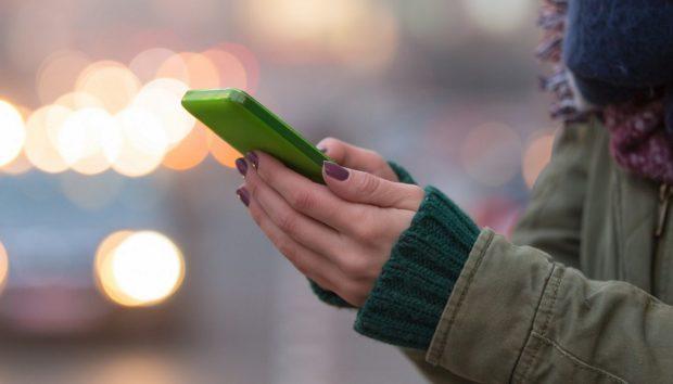 Η Συνεχής Χρήση Smartphones Ανάγκασε Αυτή την Πόλη να Κάνει Αυτό!