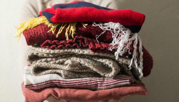 Χειμερινά Ρούχα: Λάθη και Σωστά Κατά την Αποθήκευσή τους!