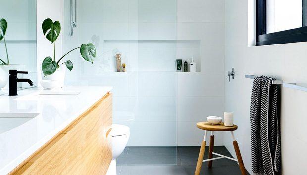 7 Μπάνια με Υπέροχο Στιλ που Είναι Σίγουρο ότι δεν θα σας Αφήσουν Αδιάφορους