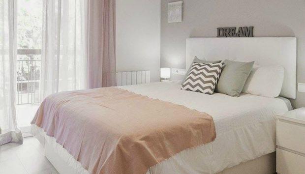 Έτσι θα Φτιάξετε την Απόλυτη Κρεβατοκάμαρα για Χαλάρωση και Ξεκούραση!