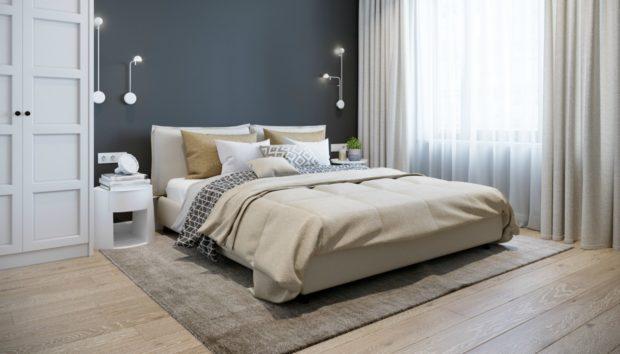 Μάθετε Ποιο Είναι το Ιδανικό Χρώμα Για Κάθε Δωμάτιο του Σπιτιού σας