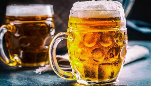 Έτσι θα Παγώσετε το Ποτό σας Μέσα σε 2 Λεπτά Ακριβώς