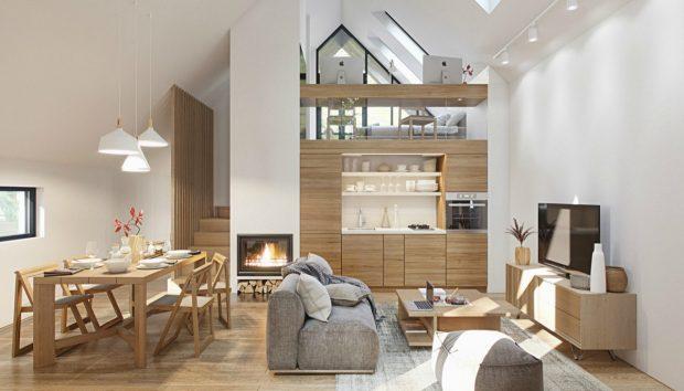 Ένα Υπερβολικά Μικρό Διαμέρισμα για 2!