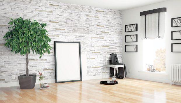 Ιδέες για να Βάλετε Έργα Τέχνης στο Σπίτι σας Χωρίς να τα Κρεμάσετε στον Τοίχο