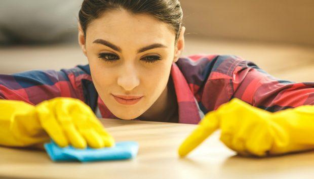 DIY Ξεσκονόπανο: Φτιάξτε το Μέσα σε Λίγα Λεπτά και Διώξτε τη Σκόνη Μακριά