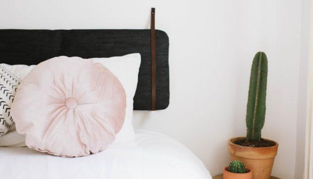DIY: 10 Πανέμορφα Κεφαλάρια για το Κρεβάτι που Μπορείτε να Φτιάξετε Μόνοι σας