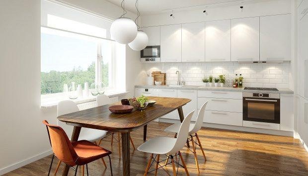 14 Κουζίνες που θα σας Εμπνεύσουν για να Αλλάξετε τα… Φώτα στη Δική σας!