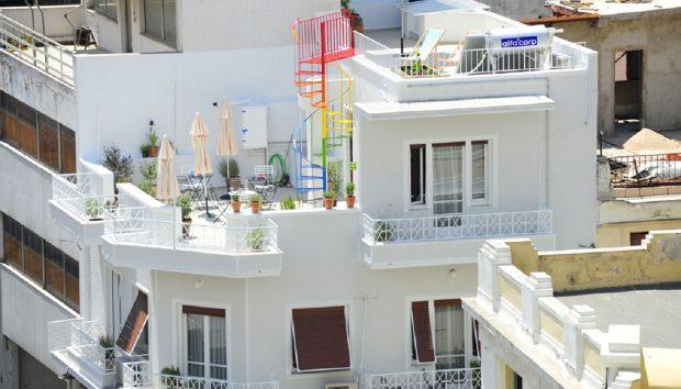 Δείτε Αυτό το Όμορφο Διαμέρισμα στο Μοναστηράκι!
