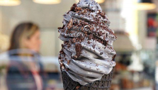 Ένα Παγωτό Διαφορετικό από τα Άλλα. Θέλουμε να το Δοκιμάσουμε!