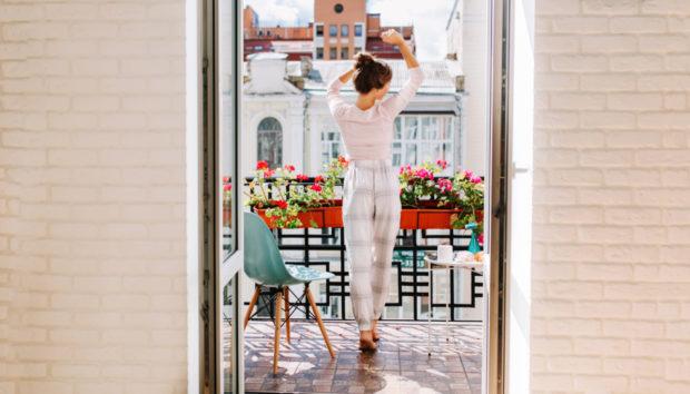 Φέρτε το Παρίσι στη Βεράντα σας με Αυτά τα Tips!