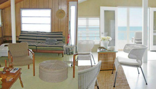 Πριν & Μετά: Αυτές οι Φωτογραφίες θα σας Πείσουν πώς ΚΑΘΕ Σπίτι Μπορεί να Μεταμορφωθεί!