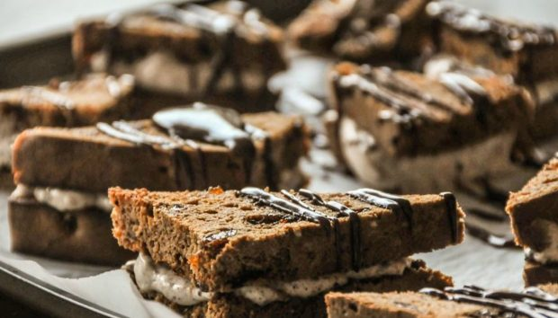 Σαββατιάτικη Συνταγή: Σήμερα Φτιάχνουμε Σάντουιτς από...Σοκολάτα