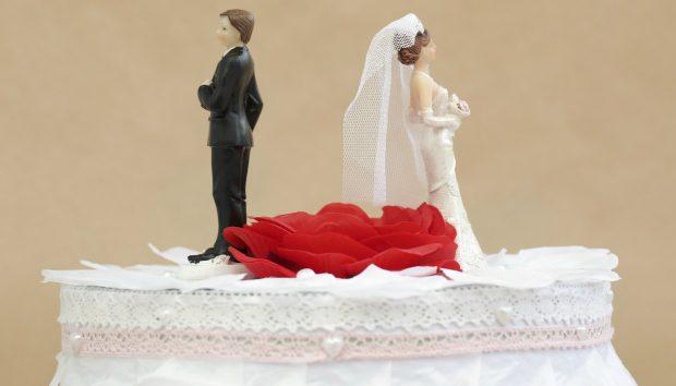 8 Ζευγάρια πού Έχουν Χωρίσει Δίνουν Συμβουλές για να Πετύχει ο Δικός σας Γάμος