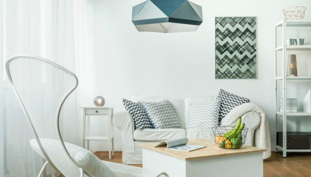 Αυτό Είναι το Μυστικό για να Έχετε Καθαρή Ατμόσφαιρα Μέσα στο Σπίτι Όλο το Χρόνο!