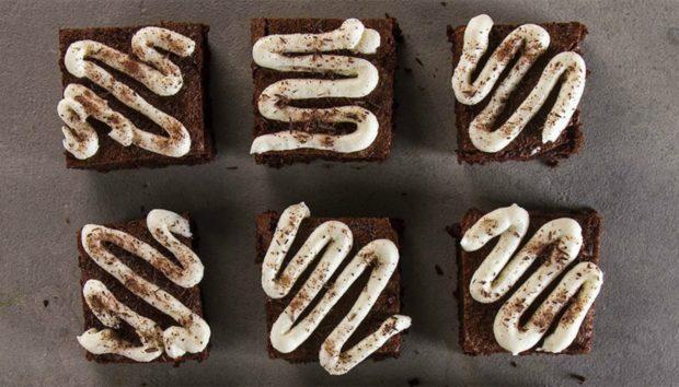 Συνταγή της Παρασκευής: Δοκιμάστε να Φτιάξετε Brownies με Φουντούκι Χωρίς Γλουτένη