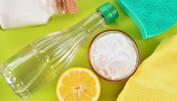 Το Μεγάλο Λάθος που Κάνετε στο Καθάρισμα του Σπιτιού και δεν το Γνωρίζετε