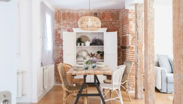 Ένα Υπέροχο Διαμέρισμα για 4 στην Ισπανία θα σας Εντυπωσιάσει!