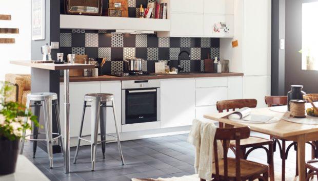 Φτιάξτε την Κουζίνα των Ονείρων σας σε 5 Εύκολα και Οικονομικά Βήματα