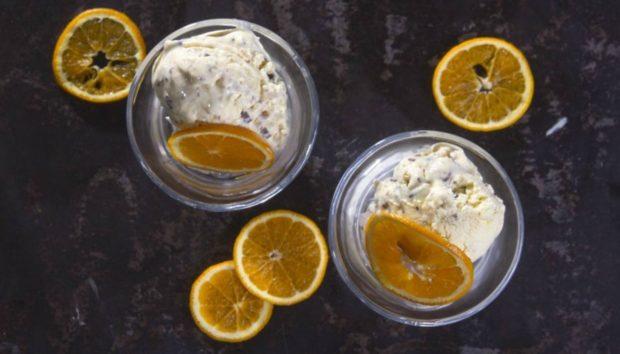Υγιεινό Παγωτό Πορτοκάλι: Έτοιμο σε 30 Λεπτά!
