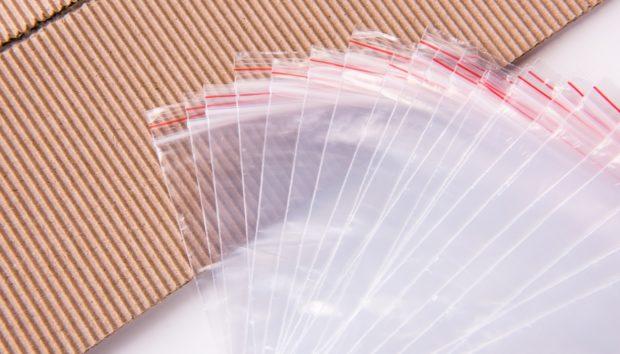 7+1 Τρόποι για να Χρησιμοποιήσετε τις Πλαστικές Σακούλες Τροφίμων στο Σπίτι