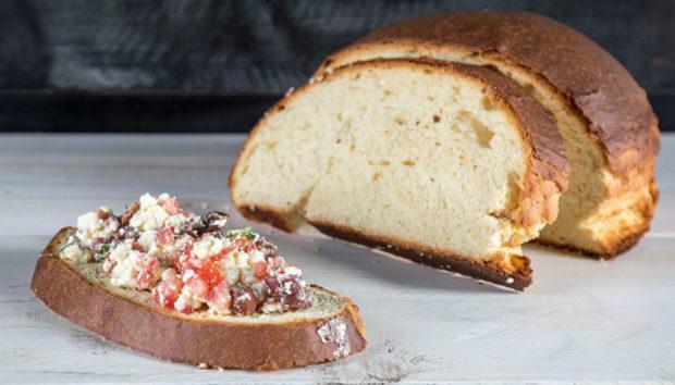 Ψωμί Πατάτας: Δείτε τη Συνταγή και Δοκιμάστε το!