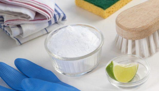 10 Tips για να Χρησιμοποιήσετε το Αλάτι στο Καθάρισμα του Σπιτιού σας