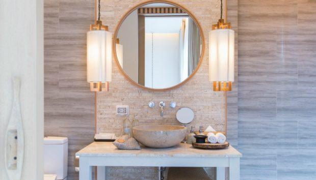 Ανακαλύψαμε το Μυστικό για Πάντα Καθαρό και Μυρωδάτο Μπάνιο