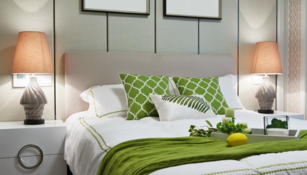 Δώστε Αριστοκρατικό Αέρα και Πολυτέλεια στο Σπίτι σας με Αυτά τα Χρώματα!