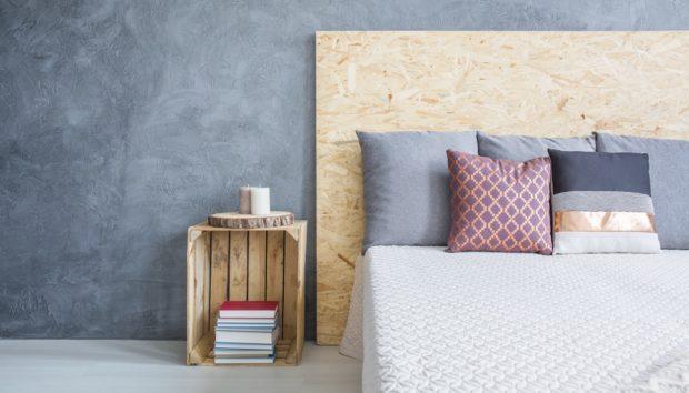 Ανανεώστε τη Διακόσμηση του Υπνοδωματίου σας με Αυτά τα Έξυπνα DIY