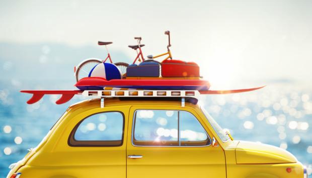 Διατηρήστε το Αυτοκίνητο σας Δροσερό το Καλοκαίρι με ΑΥΤΑ τα 9 Tips