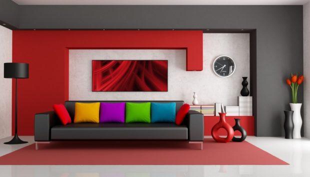 Διακοσμήστε το Σπίτι σας με τη Νέα Εντυπωσιακή Τάση