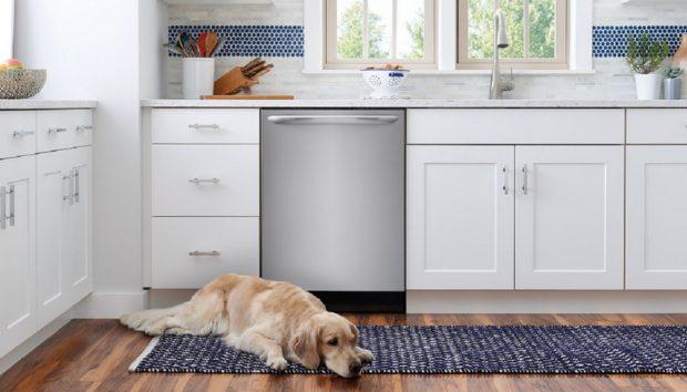 «Πώς θα Καλύψω τον Άδειο Χώρο στην Κουζίνα που Προοριζόταν για το Πλυντήριο Πιάτων;»