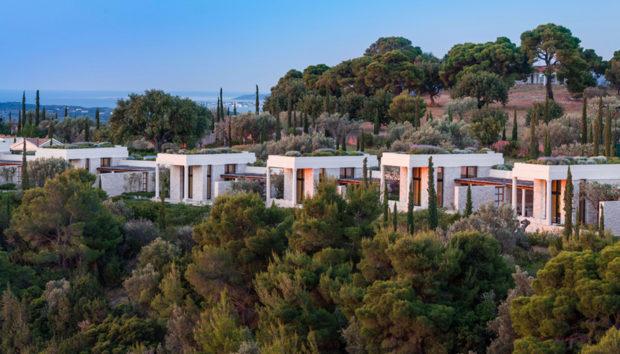 Το πιο Ακριβό Ξενοδοχείο της Ευρώπης Βρίσκεται...στην Ελλάδα