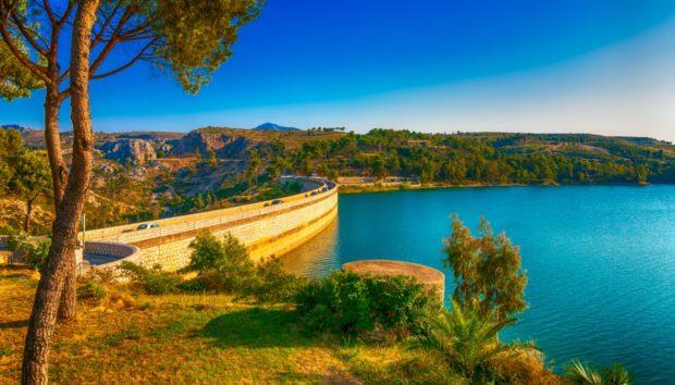 5 Οάσεις Δροσιάς που Βρίσκονται σε Απόσταση Αναπνοής από την Αθήνα
