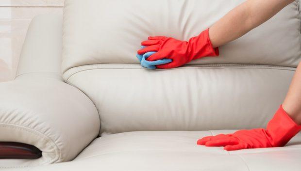 10 Πράγματα που Πρέπει να Καθαρίζετε Κάθε Εβδομάδα (και 5 που Καθαρίζετε Περισσότερο απ' όσο Χρειάζεται!)