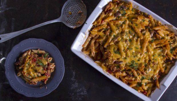 Oργανώστε την Τέλεια Ιταλική Βραδιά στο Σπίτι με τη Σωστή Συνταγή