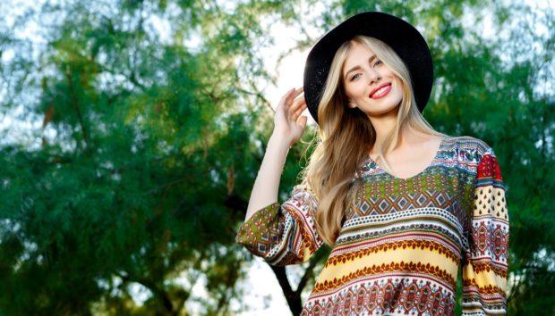 Φορώντας Αυτά θα Μείνετε Δροσεροί Όλο το Καλοκαίρι
