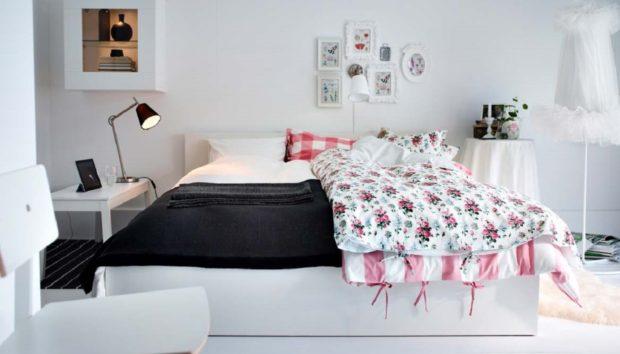 7 «Κόλπα» που Χρησιμοποιούν οιΔιακοσμητές και θα Κάνουν το Υπνοδωμάτιο σας να Φαίνεται Ακριβό