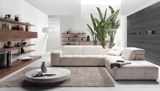 Έχετε Μεγάλο Σπίτι; Έτσι θα το Κάνετε να Φαίνεται Ζεστό και Φιλόξενο