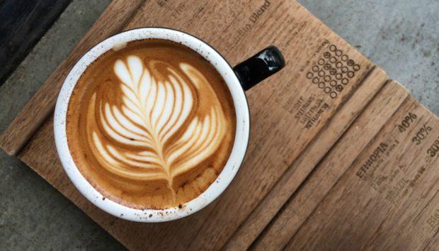 Αυτή Είναι η Νέα Τάση στον Καφέ που Κάνει Θραύση στο Instagram
