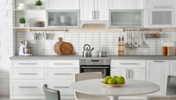Αυτή Είναι η Εντυπωσιακή Νέα Μόδα στη Διακόσμηση της Κουζίνας!