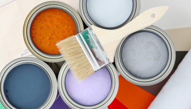 Αυτά Είναι τα 10 Χρώματα για τον Τοίχο σας που δεν Φεύγουν Ποτέ από τη Μόδα