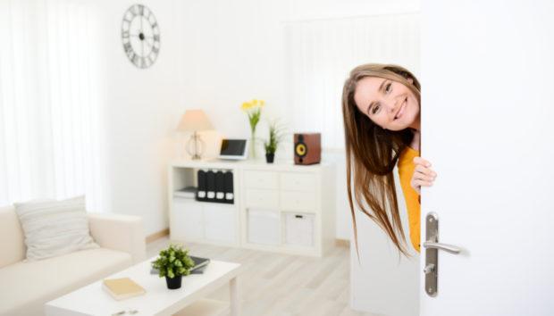 Αυτά Είναι τα Βασικά Πράγματα που Παρατηρούν οι Καλεσμένοι στο Σπίτι σας