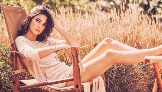 Η Kendall Jenner μας Ξεναγεί στην Τεραστίων Διαστάσεων Ντουλάπα της (VIDEO)!