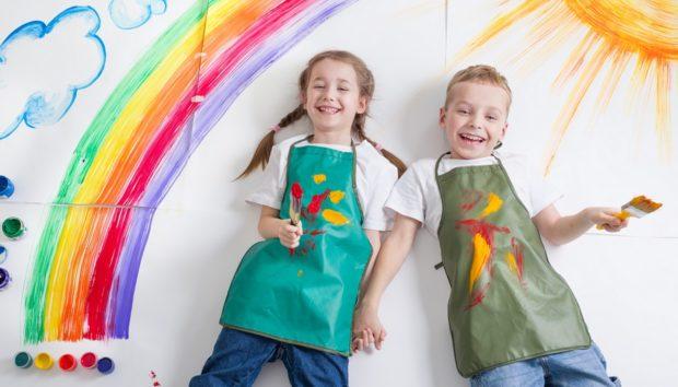 δράσεις για παιδιά