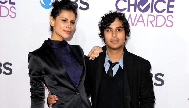 Ο Kunal Nayyar του Big Bang Theory και η Πανέμορφη Σύζυγός του μας Δείχνουν την Υπέροχη Χασιέντα τους